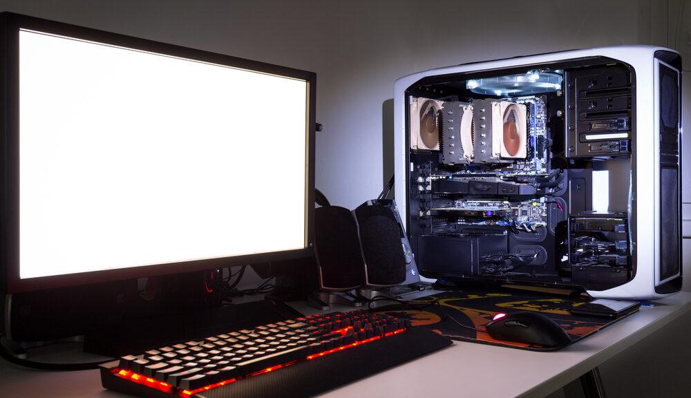 workstation PC