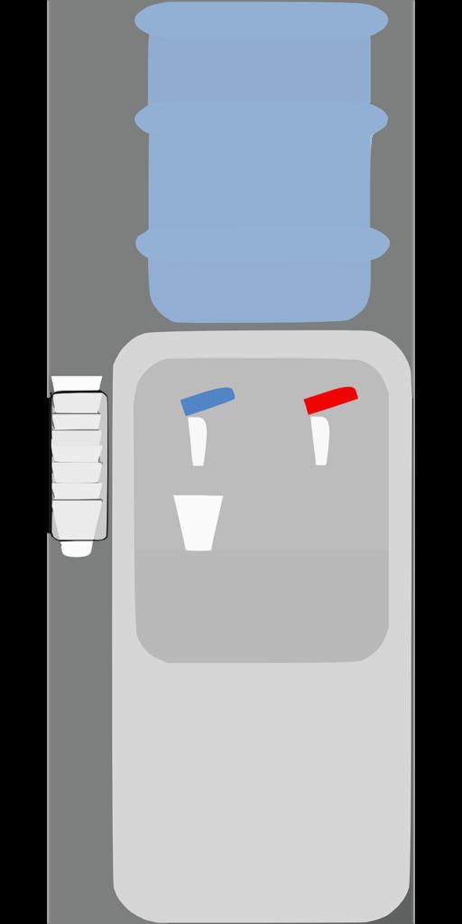 Waterkoeler